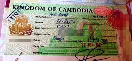 Cambodge-Visa-siemreap